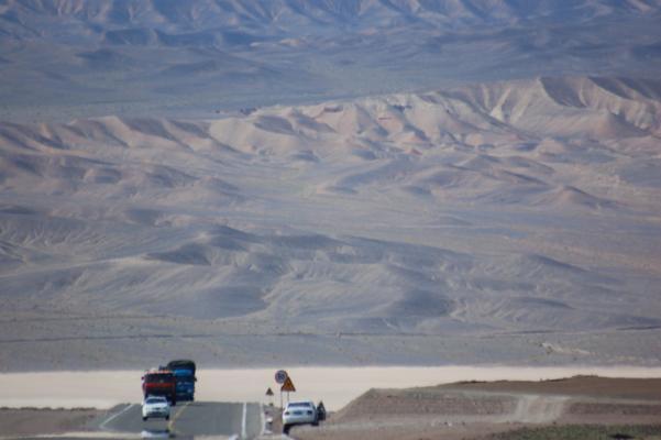 J176 Desert