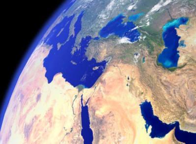 Vue de l'Est de la Méditerranée.jpg